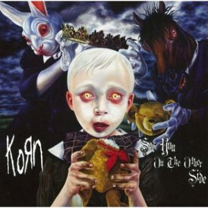 David Stoupakis' Cover Art for Korn - See You On The Other Side (2005)
